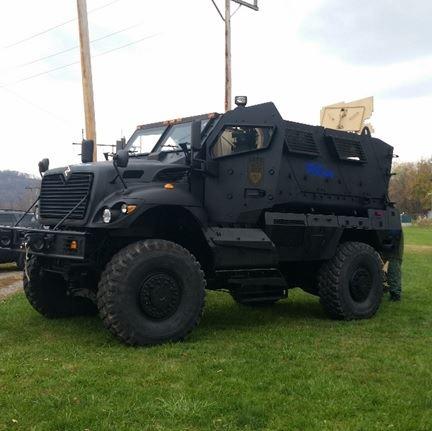 Cumberland Emergency Response Team (CERT) | Cumberland, MD
