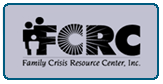 Family Crisis Resource Center (FCRC) Logo