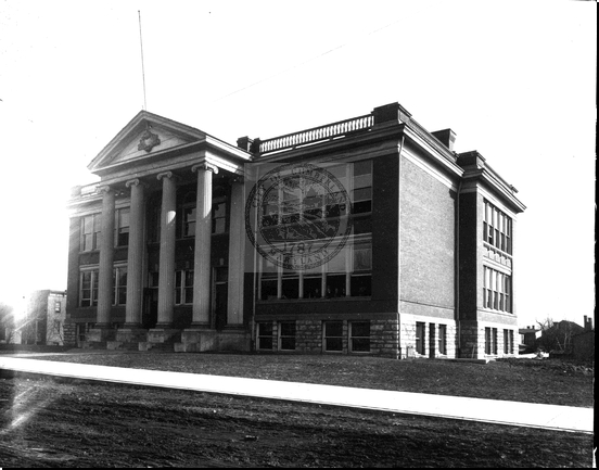 Allegany County High School