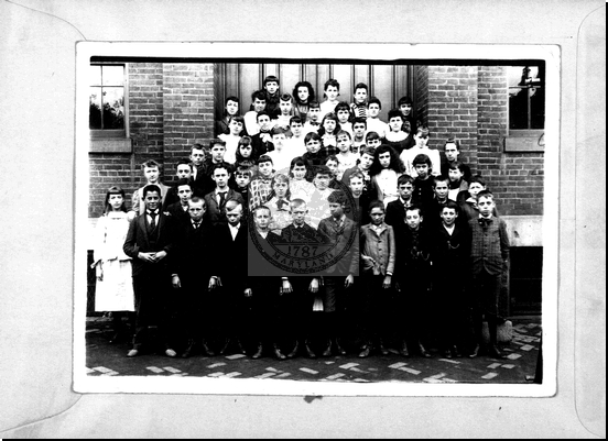 Centre Street School Group